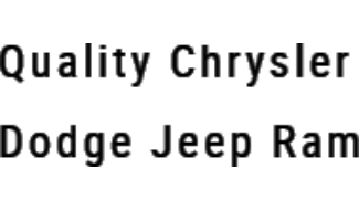 Quality Chrysler